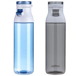 $8.98Contigo 24-fl oz Plastic Water Bottle
