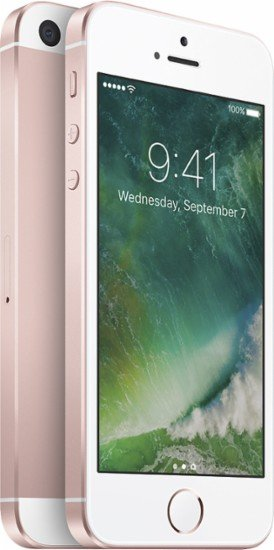 Apple iPhone SE 4G LTE 16GB (AT&T)
