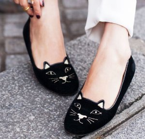 Take $25 Off Every $100Your Spend on Charlotte Olympia @ Bloomingdales