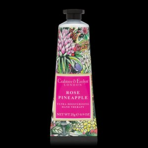 Rose Pineapple Hand Therapy 25g - Crabtree & Evelyn