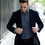 Tommy Hilfiger Men's Suit Coat Sale