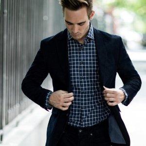 As low As $22.49Tommy Hilfiger Men's Suit Coat Sale