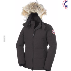 Canada Goose Women's Chelsea Parka - at Moosejaw.com