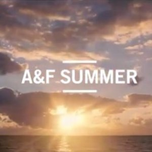$10起收T恤、短裤 超低价来袭Abercrombie & Fitch 夏季折扣专场