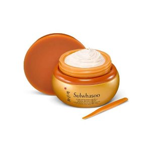 Concentrated Ginseng Renewing Eye Cream, 25 mL