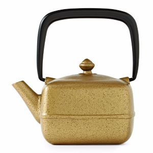 Yoho Cast Iron Teapot