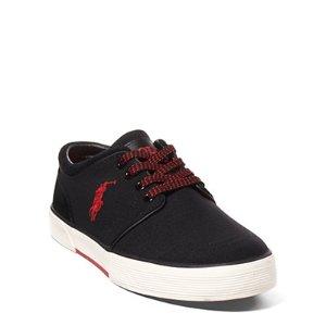 Faxon Mesh Sneaker - Sneakers � Shoes - RalphLauren.com
