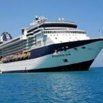 7 Days Alaska-N./S. Bound Celebrity Millennium