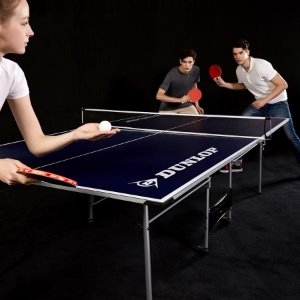 $88.95Dunlop Official Size Table Tennis Table