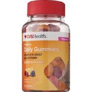 CVS Vitamins