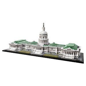 United States Capitol Building | LEGO Shop