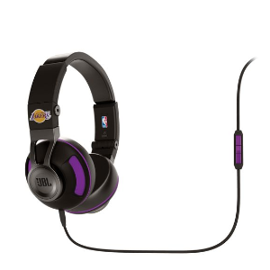 Synchros S300 NBA Edition - Lakers | Los Angeles Lakers Headphones