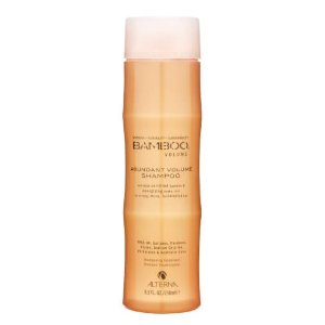 ALTERNA BAMBOO ABUNDANT VOLUME SHAMPOO (250ML) | Buy Online | SkinStore