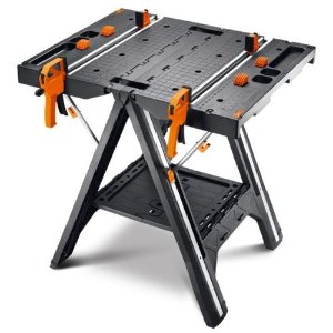 $72WORX WX051 可折叠工具台