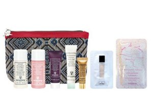 Free 7-pc GWP ($60 value)With $350 Sisley Paris Purchase @ Nordstrom