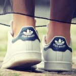 KIDS UNISEX ORIGINALS STAN SMITH SHOES