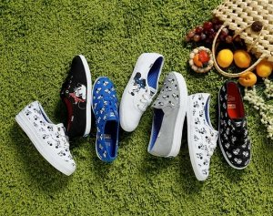 20% off $50Minnie Collection @ Keds