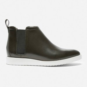 The Street Ankle Boot