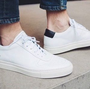Up to 50% OffCOMMON PROJECTS Sale @ Farfetch