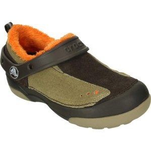 Infants/Toddlers Crocs Dawson Slip-on Lined Sneaker PS - FREE Shipping & Exchanges