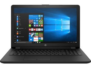 HP 15t Touch Laptop (i7-7500U, 8GB, 1TB)