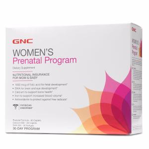 Prenatal Program