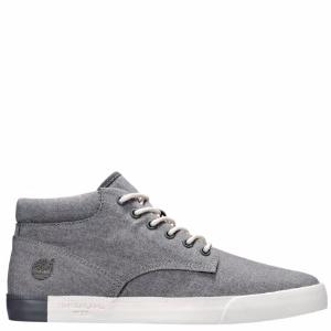 Timberland | Men's Newport Bay Canvas Chukka Shoes
