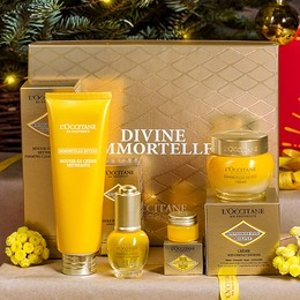 Divine Anti-Aging Collection | Gifts of Provence
