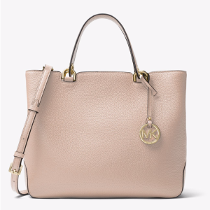Anabelle Leather Tote