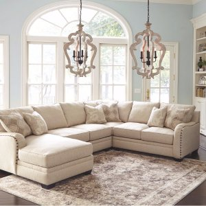 Up to 50% Off Select SofasBlack Friday Steals @ Ashley Furniture Homestore