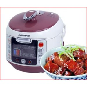 Joyoung Electric Pressure Cooker JYY-50FS98