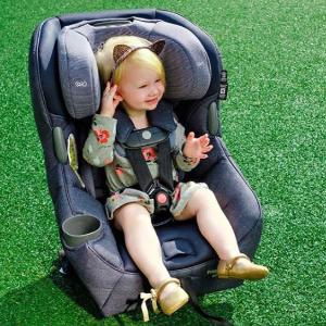 低至6折限今天:精选 Maxi-Cosi & Safety 1st 儿童安全座椅、安全提篮一日促销
