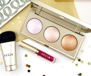 Extra 20% OffSale Items  @ Stila Cosmetics