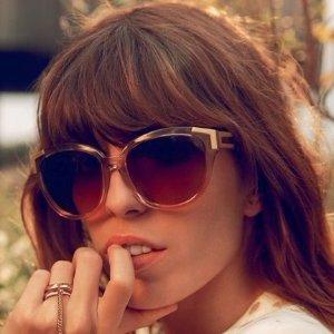 77% Off Chloe Sunglasses @ unineed.com
