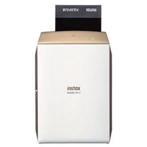 Fujifilm 16522270 Instax Share Sp-2 Printer (gold) | Jet.com