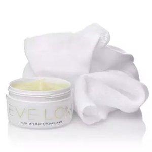 Eve Lom 50ml Cleanser & 1 Muslin Cloth Set