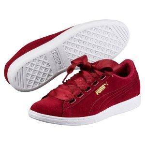Vikky Ribbon Women's Sneakers, buy it @ www.puma.com