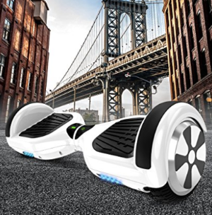 $229SagaPlay F1 Self Balancing Scooter Motorized 2 Wheel Self Hover Balance Board