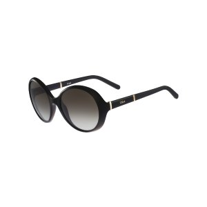 Chloe CE687S Sunglasses | Oval Sun Frames | Eyeconic.com