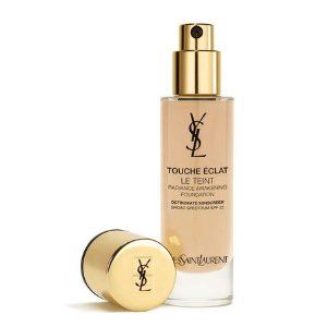 Touche Éclat Foundation Weightless Coverage SPF22