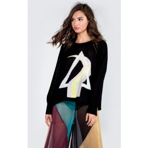 Spectrum Essex Cashmere Sweater
