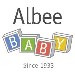 Up to $50 offFlash Sale @ Albee Baby