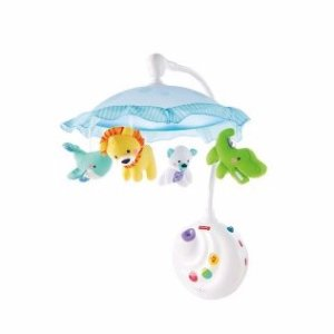$31.83Fisher-Price Precious Planet 2-in-1 Projection Mobile