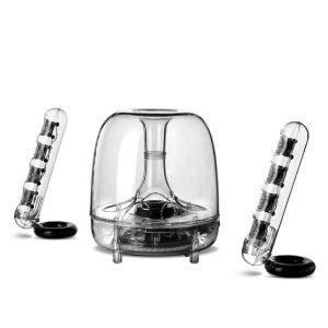 SoundSticks III | Stylish Computer Speaker System