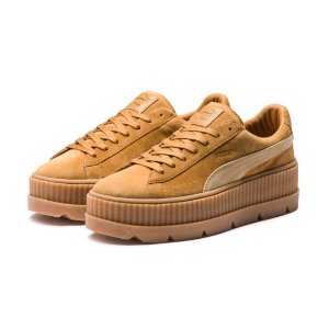 FENTY Cleated Creeper 女鞋