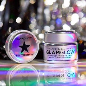 全球限量首发1000个速抢:Glamglow星空面膜提前享 仙女必备