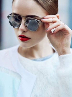 Take $25 Off Every $100 With Dior Sunglasses @ Bloomingdales