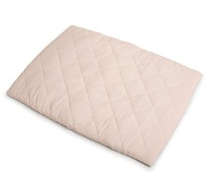 $8.79Graco Pack 'n Play Quilted Playard Sheet, Cream
