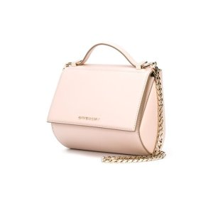 Givenchy Pandora Micro Cross-body Bag - Farfetch