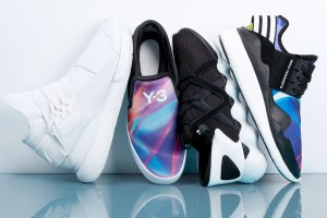 up to 54% offY-3 Shoes